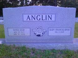 PFC Doyle Lear Anglin