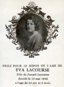 Eva Lacourse