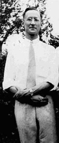 Edwin J. Shoemaker