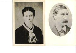 """Daniel Webster """"D. W."""" Baker"""