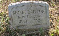 Moses P. Litton