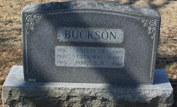 James Spencer Buckson, Jr