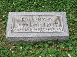Eva <I>Frybarger</I> Turvey