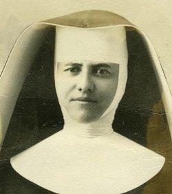 Sr Zetulla Susan Denig
