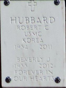 Robert Cleveland Hubbard
