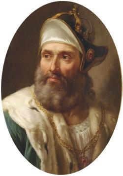 Wenzel II of Bohemia