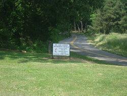 Mount Airy United Methodist Church Cemetery