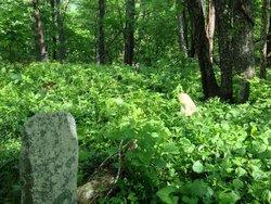 Wilburn Waters Cemetery