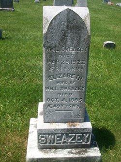 Elizabeth Swayze