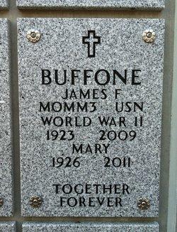 Mary Buffone