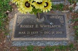Robert Eugene Whitlatch