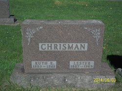 Lester H. Chrisman