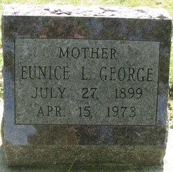 Eunice L. George