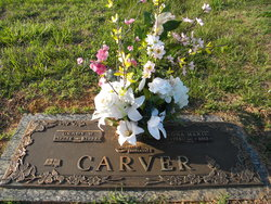 Grady Wilbur Carver