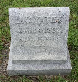 Benjamin C. Yates