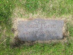 Samuel Emery Lanore