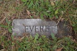 Everett Daniel Balcom