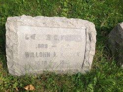 Willohn K Kissick