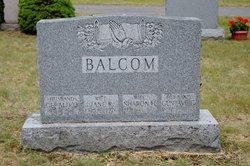 Gustave E Balcom