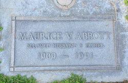 Maurice Vernon Abbott