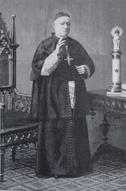 Cardinal Francisco de Paula Benavides y Navarrete