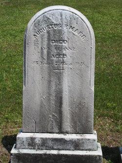 Augustus P. Marr