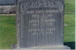 Mary <I>Kurtz</I> Spencer