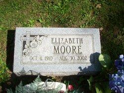 Elizabeth <I>Harris</I> Moore