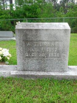 William Thomas Drane