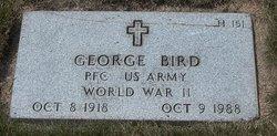 George Bird