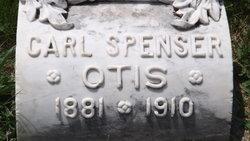 Carl Spenser Otis