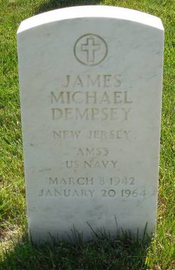 James Michael Dempsey