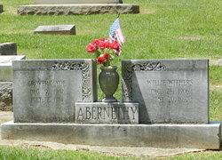 Grover Clyde Abernethy