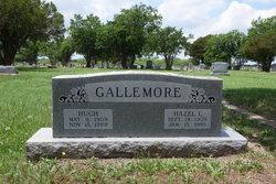 Hugh Gallemore
