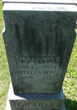 Stella May <I>Lincoln</I> Grable