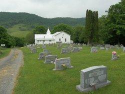 Green Hill Methodist Church Cemetery