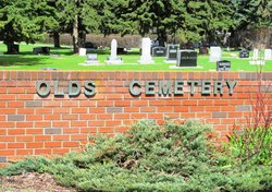 Olds Cemetery