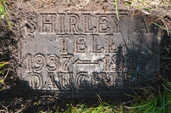 Shirley A. Tell