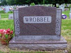 """Elizabeth A. """"Betty"""" Wrobbel"""