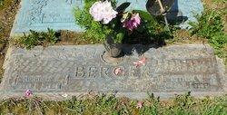 Esther Victoria <I>Weidner</I> Berger