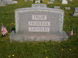 Maurice Eugene Frederick