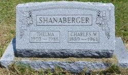 Thelma Shanaberger