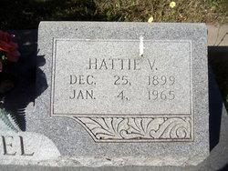 Hattie Virginia <I>Armitage</I> Sunkel