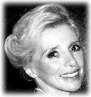 Barbara Cushman <I>Molinsky</I> Waxler