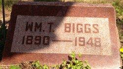 William Taylor Biggs