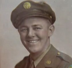 SSGT Willard Lincoln Haskell