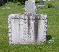 Jesse B. Jewett