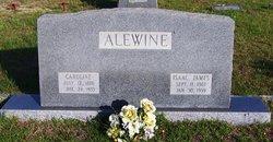 Isaac James Alewine