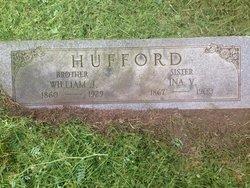 Ina Virginia Hufford