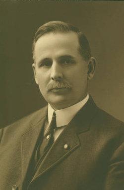 James Campbell McLaughlin